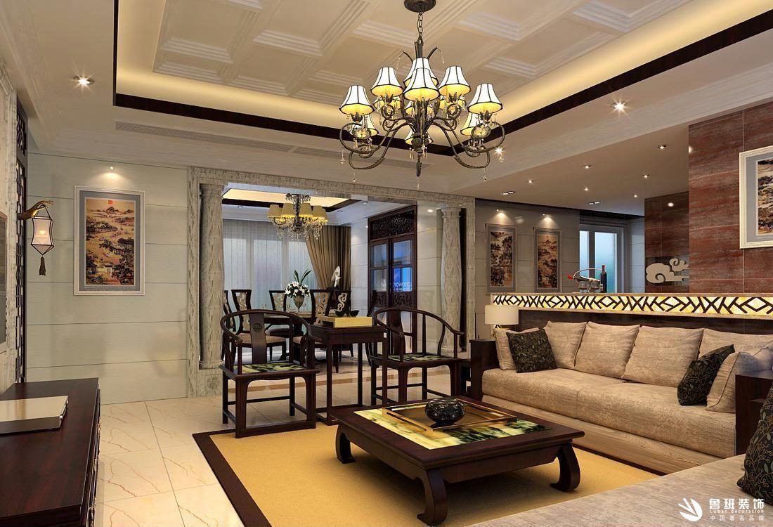 西安装修装潢的室内设计公司口碑哪家好?性价高呢3
