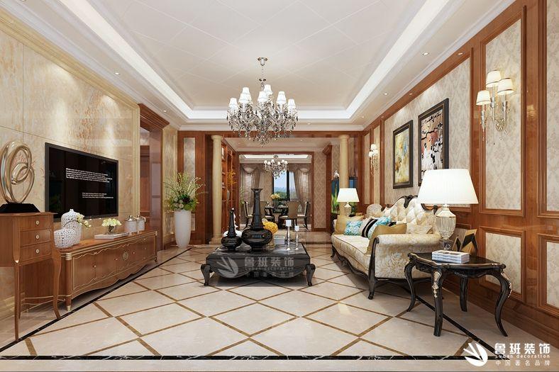 目前家庭装修风格的主要趋势以及家庭装修风格种类5