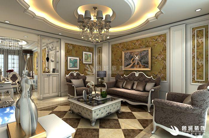 目前家庭装修风格的主要趋势以及家庭装修风格种类6