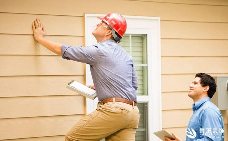 二手房业主收房时,这些验房的注意事项及细节需要谨慎注意!1