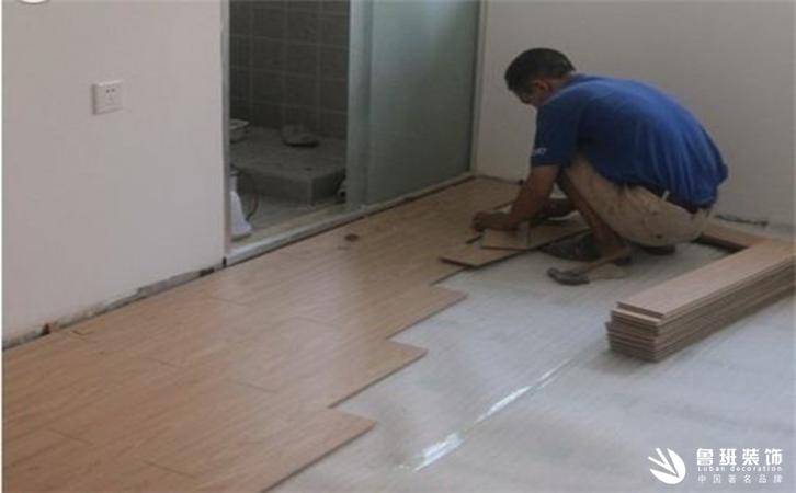 想在西安装修一套房流程怎么走,西安装修步骤2