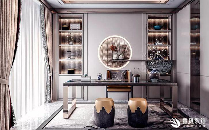 茶室装修设计要点,知道这些才能更好地享受美好生活6